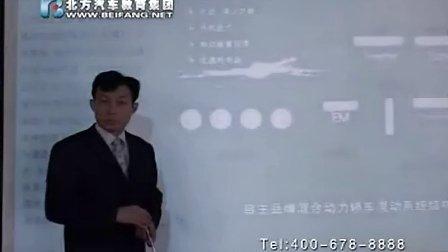 北方汽修广州学院-电动车家族