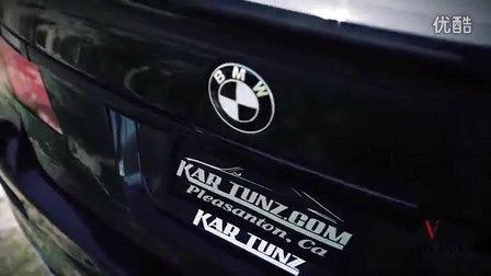 BMW 7 SERIES ON VELLANO VSO CONCAVE