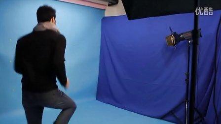TVC视频制作公司-企业TVC《奔跑篇》花絮