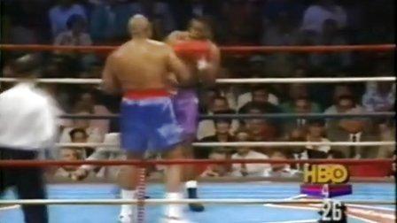 74)1992-04-11 --- 乔治·福尔曼 vs 亚历克斯·斯图尔特