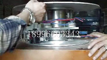 邱灵—电磁炉电动餐桌机芯视频