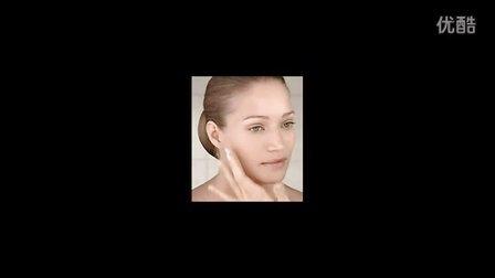 真人视频2——跟我学化妆之粉底液