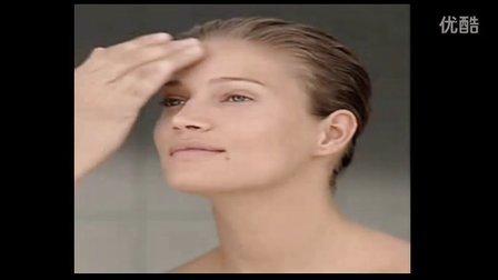 真人视频4——跟我学化妆之普通粉饼