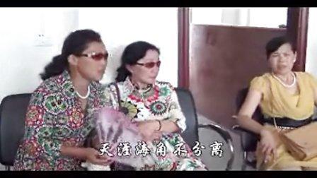 通山县犀港村墙背庄庆党生日山歌会--4