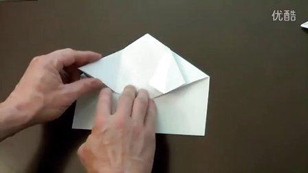 一款 俯冲轰炸纸飞机 教学 【www.52zfj.com】