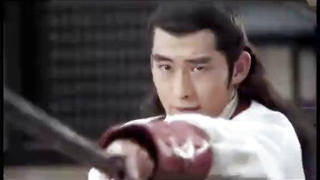 《隋唐演义》人物篇之罗成 张翰饰