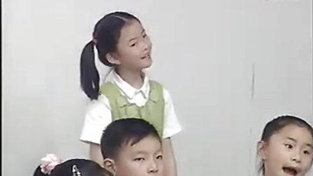 小学一年级语文优质课视频上册《家》实录点评苏教版