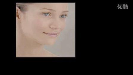 真人视频8——跟我学化妆之腮红