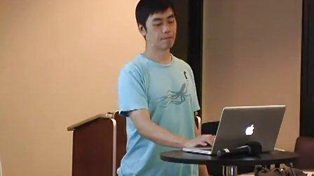 Asynchronous I-O in Python 3