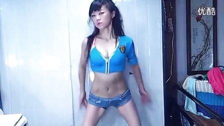 聂聂ruyi 美女自拍热舞 高清