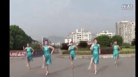 吉美广场舞排舞 《玛丽亚》