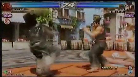 【鉄拳TAG2U】 7月20日 日韓対抗戦前日 -1