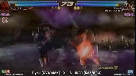 【鉄拳TAG2U】 7月20日 日韓対抗戦前日 -7