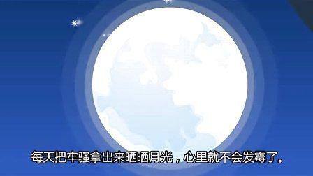 中秋节搞笑视频之《毕加猪之中秋节》