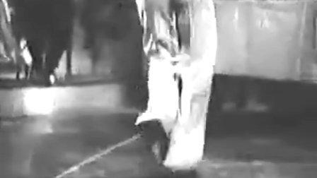 Carmen Amaya (1913-1963), Flamenco
