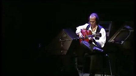 Paco de Lucia 吉他