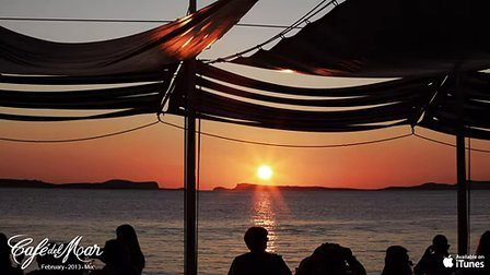 Café del Mar Chillout Mix February 2013