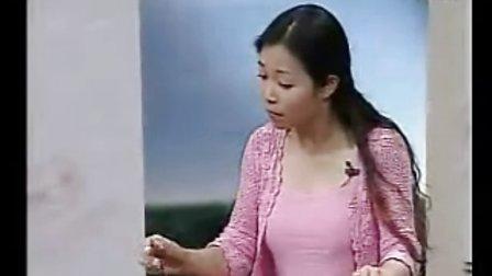 袁莎古筝教材视频-袁莎古筝考级视屏讲解 古筝基础58