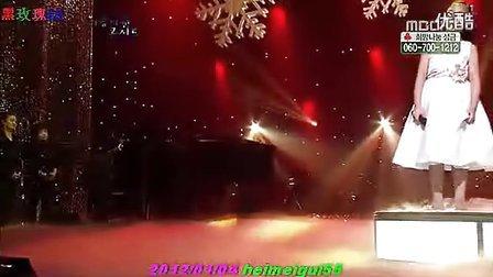 You Raise Mevp【노래-김정인】