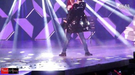 [FeelingTVXQ]130720-TVXQ! Live World Tour 'CATCH ME' in Shanghai-HFB