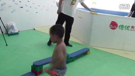 中国第六届婴儿游泳大赛预赛视频-望京分赛场16
