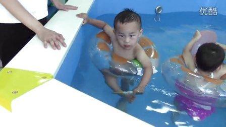 中国第六届婴儿游泳大赛预赛视频-望京分赛场11