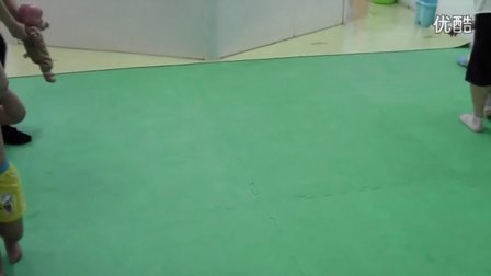 中国第六届婴儿游泳大赛预赛视频-望京分赛场30