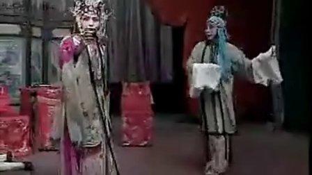 神池道情哑女告状3