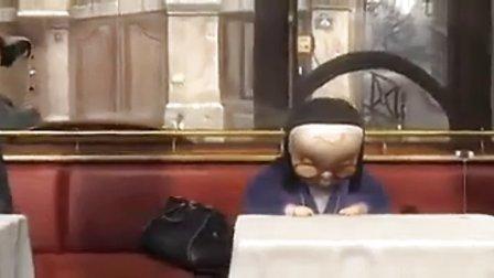 法国精品短片《法式炒咖啡》