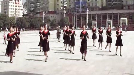 贵阳市乌当区振华广场百姓健康舞7