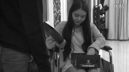 #壹基金公益映像节#《小鱼的鞋》——残疾女孩寻找自我。