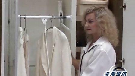 索菲亚智能衣柜