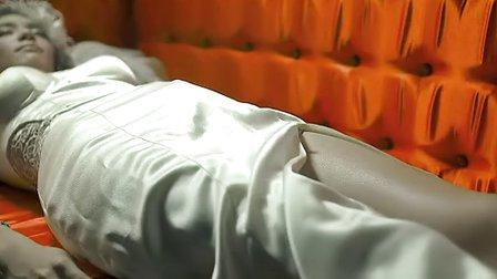 泰国2013最新恐怖片《鬼三惊》(凌晨三点)DVD 高清