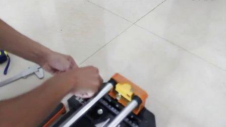 永耐力激光型红外线多功能手动瓷砖切割机