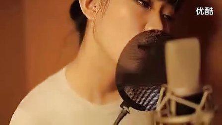 崔天琪《我爱了》 中国好声音第二季第三期选手