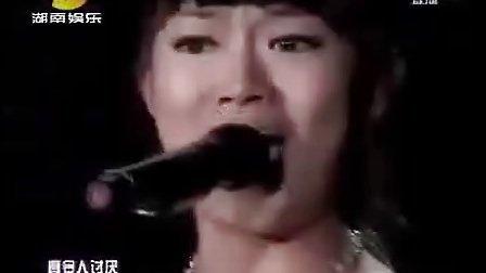 崔天琪完整版-NaNaNa-  中国好声音第二季第三期选手