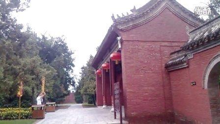 河南淮阳古城