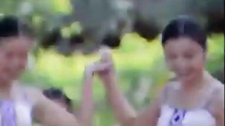 云南歌舞:竹竿舞