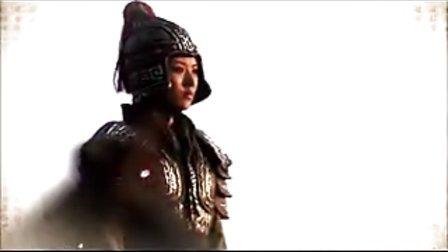 电视剧《花木兰传奇》主题曲——《女儿香》