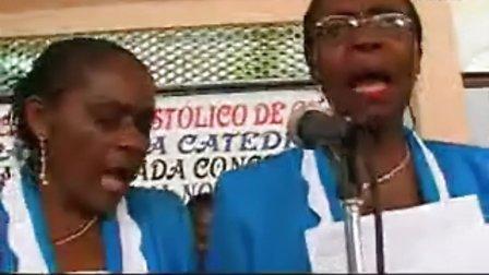 哥伦比亚马林巴音乐