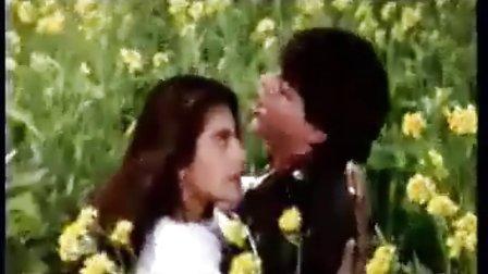 印度电影《勇夺芳心》插曲