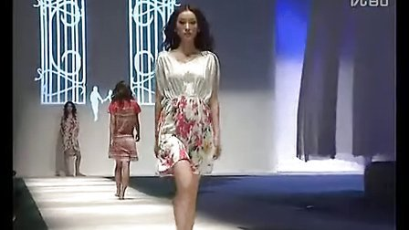 永恒之境 2013春夏产品show—中国十大设计师家居服品牌