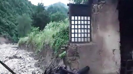 甘肃省天水市水灾