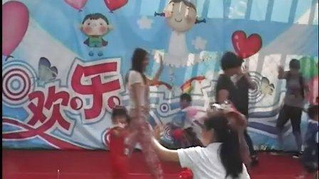 2013年为明幼教天洋城幼儿园庆六一汇演     陈光旭录