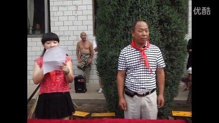 旅游小姐太原赛区:孩子和选手们