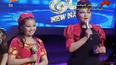nawa 11 -新疆电视台新型节目-nawa-第11期
