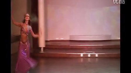 肚皮舞表演欣赏片段16