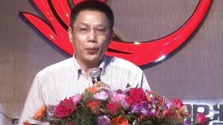陈小奇艺术培训中心普宁基地-揭阳市副秘书长黄光瑞先生致词