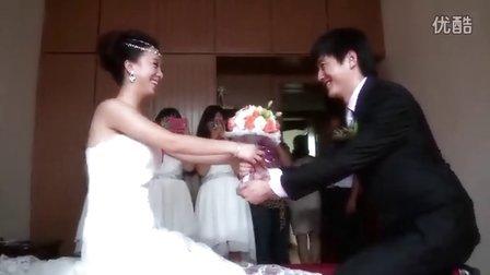 汤池(24格)婚礼MV