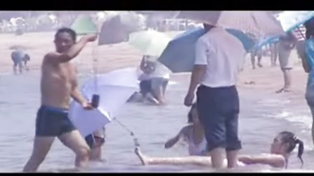龙口海景房-东海黄金海岸高清宣传片